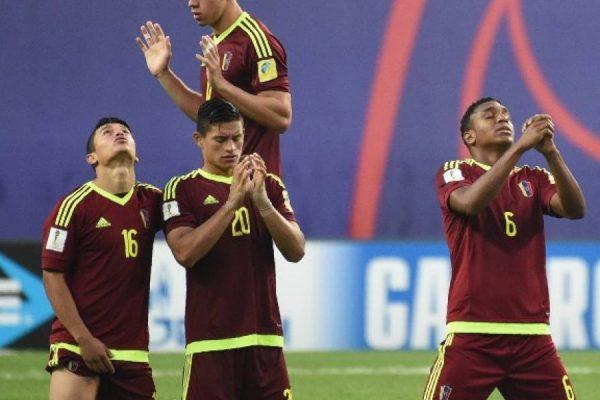 Conmebol envió vacunas para inmunizar a futbolistas y técnicos venezolanos