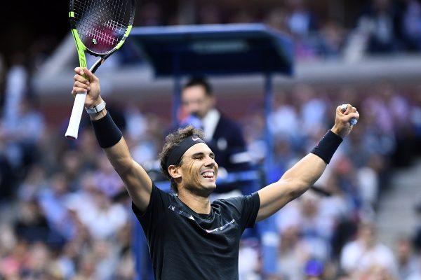 Nadal arrasa con Estrella y pasa a segunda ronda del Abierto de Australia