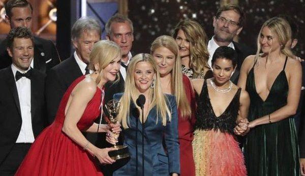 Conozca la lista de ganadores en las principales categorías de los premios Emmy 2017