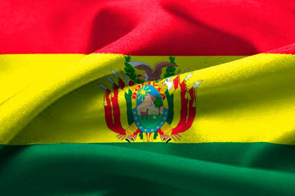 Bolivia inaugurará la próxima semana su primera planta petroquímica
