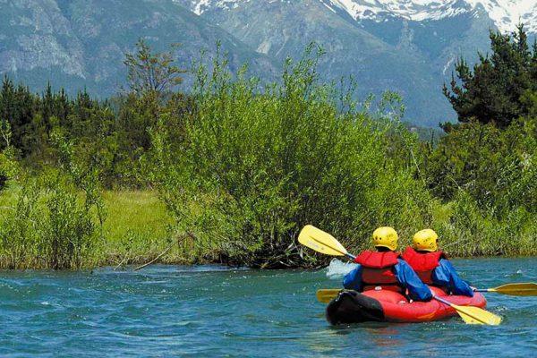 Chile es premiado como mejor destino de turismo de aventura de Suramérica