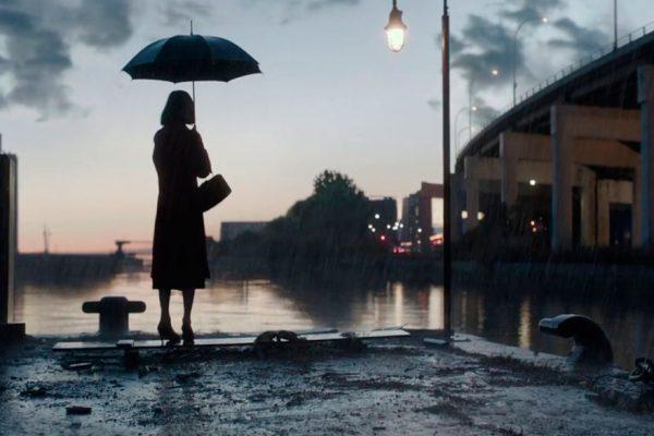 «La forma del agua» de mexicano Guillermo del Toro gana León de Oro en Festival de Cine de Venecia