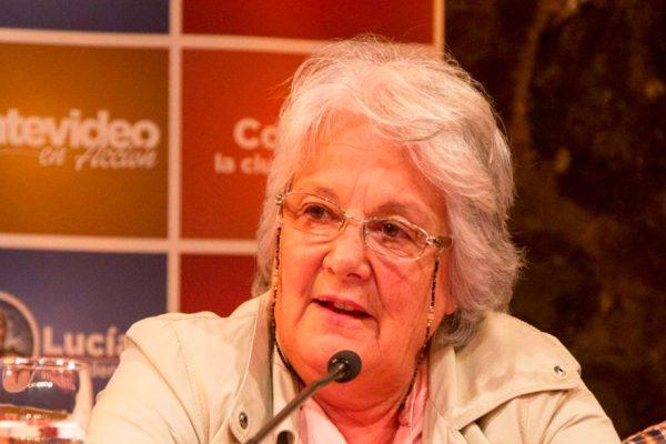 Exguerrillera Lucía Topolansky, esposa de Mujica, asumirá vicepresidencia en Uruguay