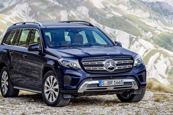Mercedes-Benz retira más de 39.000 vehículos defectuosos importados a China