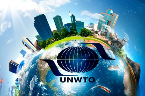 Turismo mundial retrocede tres décadas con caída de 75% a causa del Covid-19