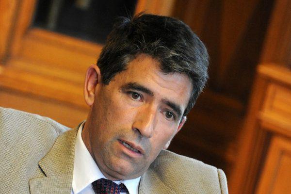 Renunció el vicepresidente de Uruguay Raúl Sendic