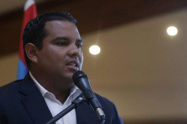 Designan a Víctor Clark como nueva autoridad de la zona económica especial de Paraguaná