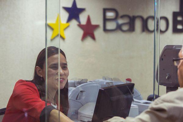Banco Bicentenario atendió más de 250.000 personas durante flexibilización