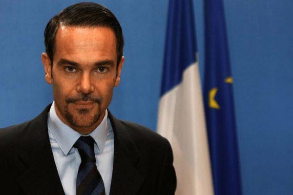 Embajador Romain Nadal: Francia apuesta por la recuperación económica de Venezuela