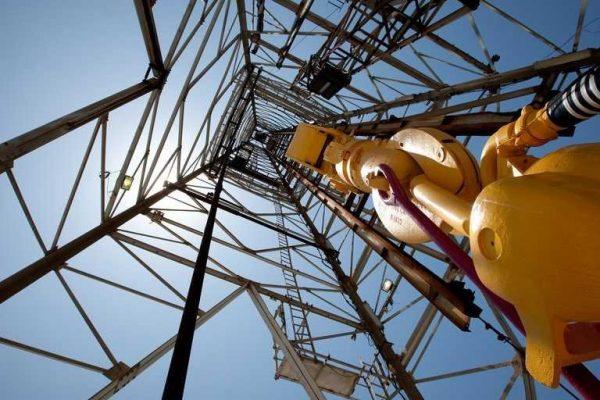 Precio del petróleo WTI termina en baja a $60,37 el barril