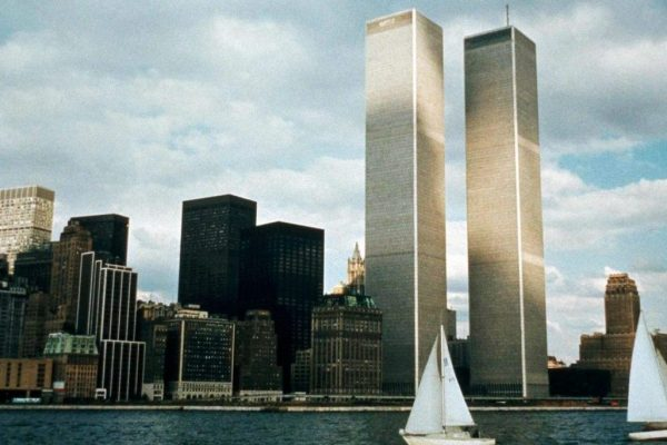 El Siglo XXI comienza el 11 de septiembre de 2001