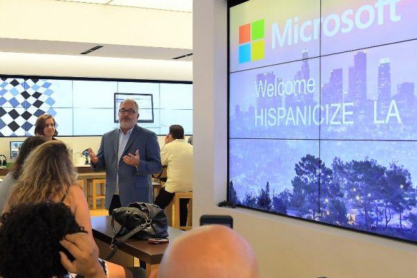 Microsoft y Apple impulsan nuevo récord en el índice tecnológico Nasdaq