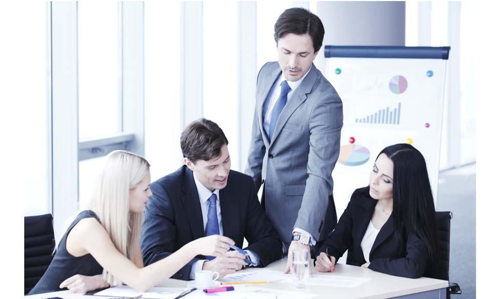 5 retos que afrontan las empresas familiares