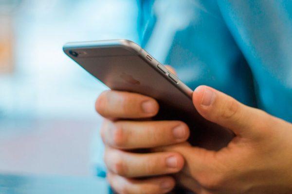 China inicia un proyecto para que el móvil sirva de documento de identidad