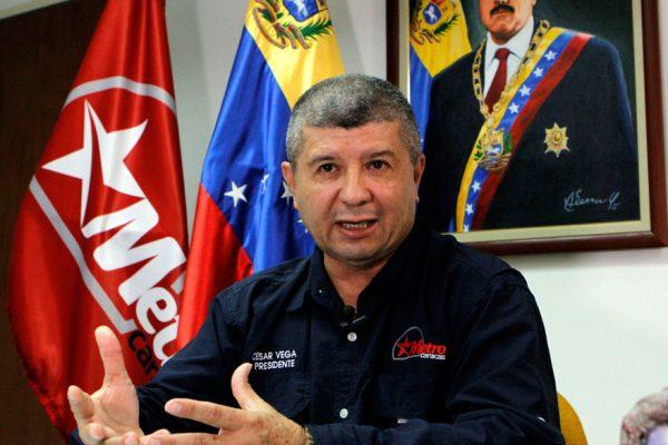 Metro de Caracas despliega red de informantes para detectar supuesto sabotaje