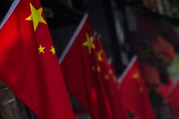 ¿Vendrá China al rescate?