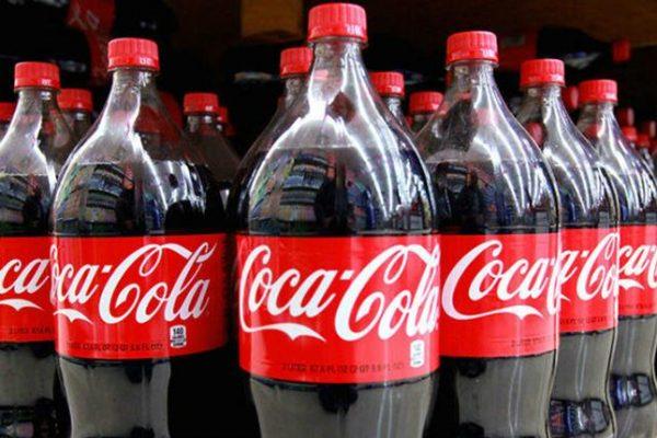 El coronavirus afectará las ventas de Coca-Cola