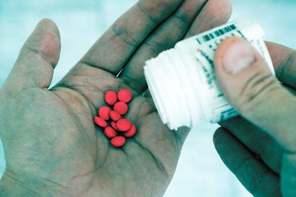 #Covid19 aumenta riesgos asociados al tráfico de drogas en el mundo