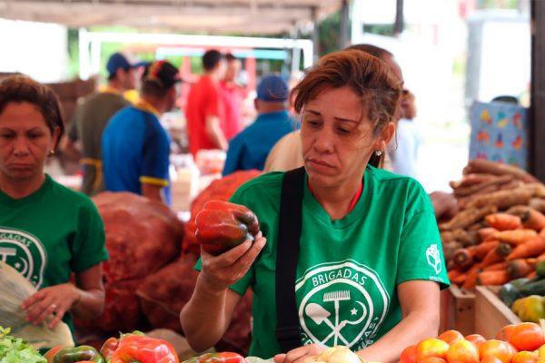 Fedeagro: Escasez de comida en Venezuela empeorará en 2018