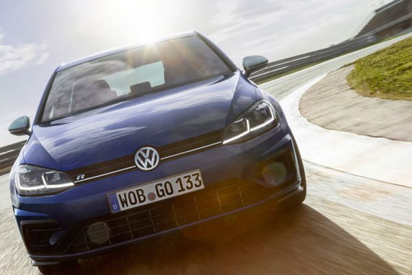 Volkswagen actualiza su modelo Golf