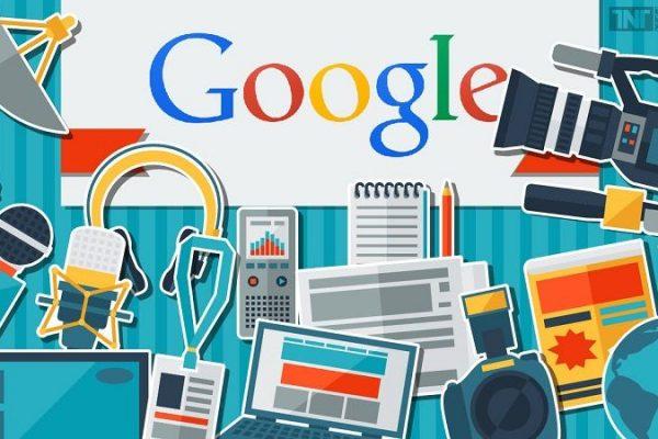 Google y Facebook depredan contenido de los medios y los conducen a la precariedad financiera