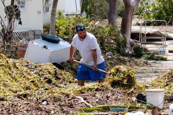 EEUU perdió 33.000 empleos en septiembre por huracanes