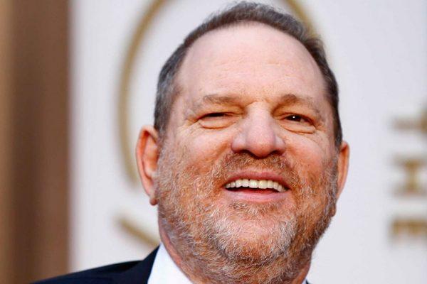 Hollywood vs Weinstein: la Academia del cine contempla expulsión del productor
