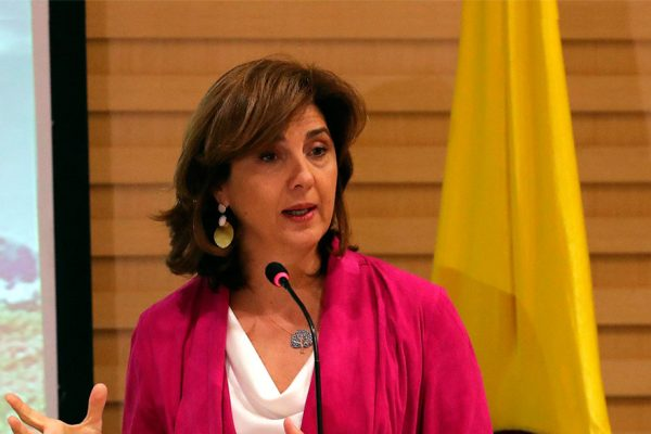 Colombia y EEUU hablaron sobre cómo restaurar la democracia en Venezuela