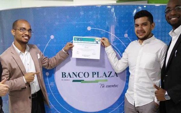 Banco Plaza impulsa la creatividad en los jóvenes venezolanos con el Reto de innovación 2017