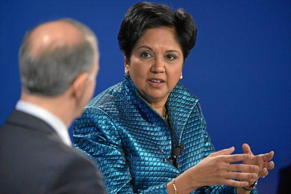 Casa Blanca considera a la antigua CEO de Pepsi para dirigir el Banco Mundial