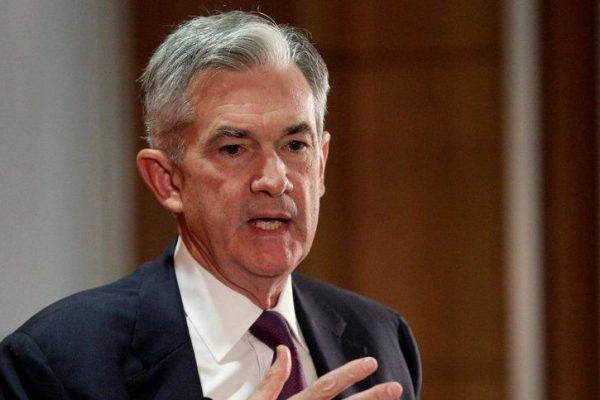 Powell: La Fed responderá de forma adecuada para sostener la expansión en EEUU