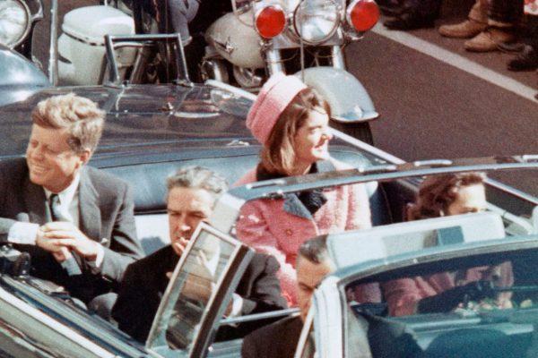 Trump hará públicos casi todos los archivos sobre el asesinato de John F. Kennedy