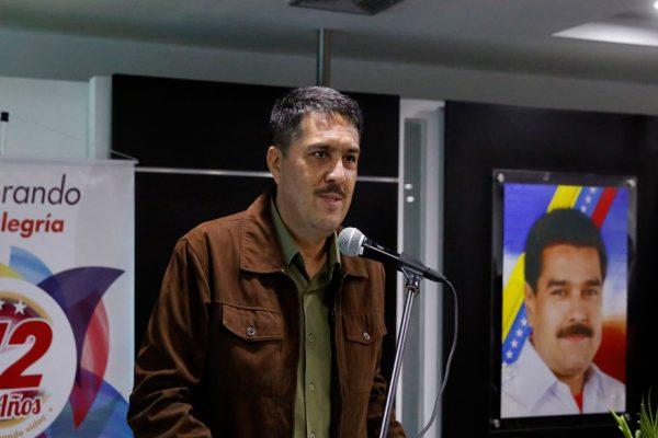 Designado Ramón Lobo como nuevo presidente del BCV