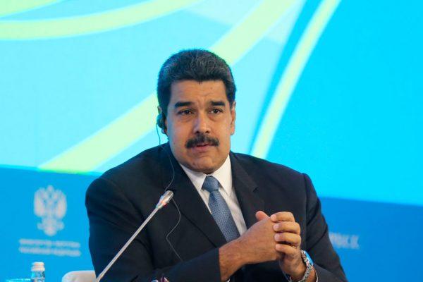 Maduro señaló que Trump está acabando con su paciencia