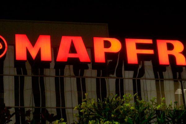 Mapfre gana 19% más pese a depreciación de las divisas