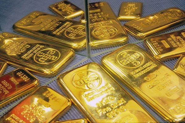 Deutsche Bank se queda con 90 toneladas de oro venezolano