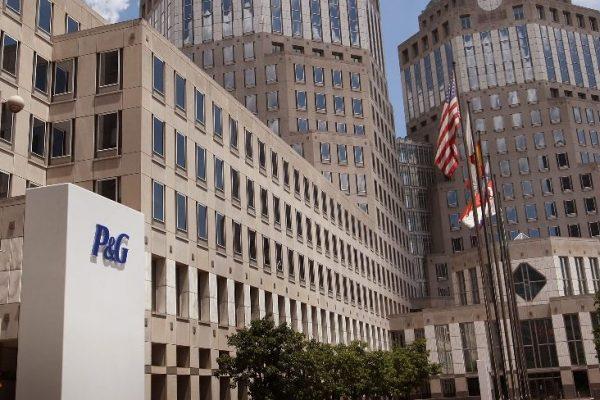 Los beneficios trimestrales de Procter & Gamble crecen un 5%