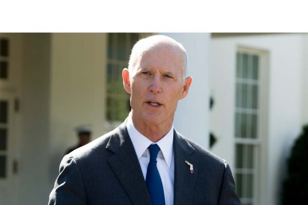 Gobernador de Florida quiere prohibir negocios con el Gobierno venezolano