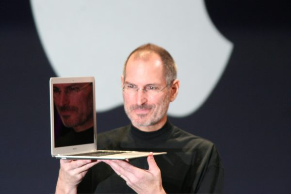Así fue el último año de vida de Steve Jobs