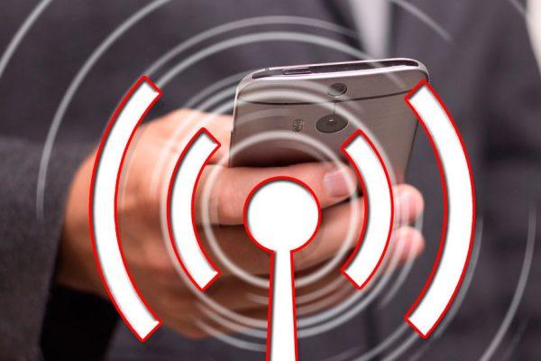 Descubren un fallo en el protocolo de seguridad del wifi