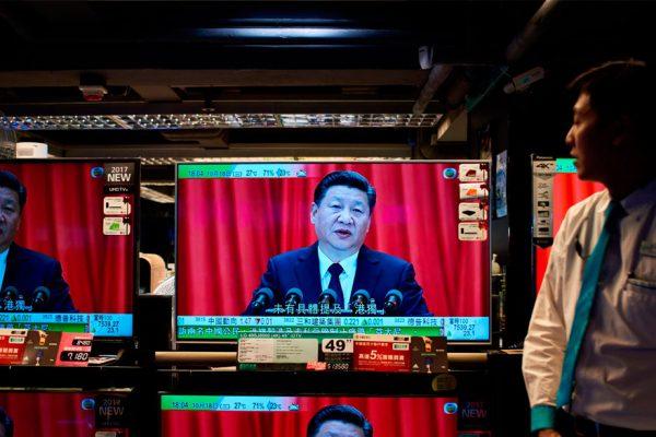 China se dispone a otorgar un mandato ilimitado al presidente Xi