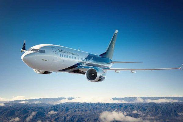 Boeing prescindirá de 13.000 empleados en los próximos días por la pandemia