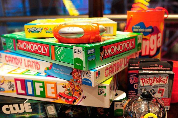 Mattel rechaza último acercamiento de Hasbro para comprar la compañía