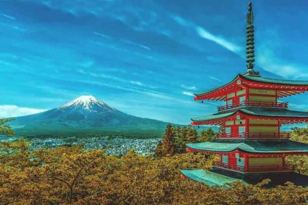 Posible cumbre Japón-Corea del Sur en China en diciembre
