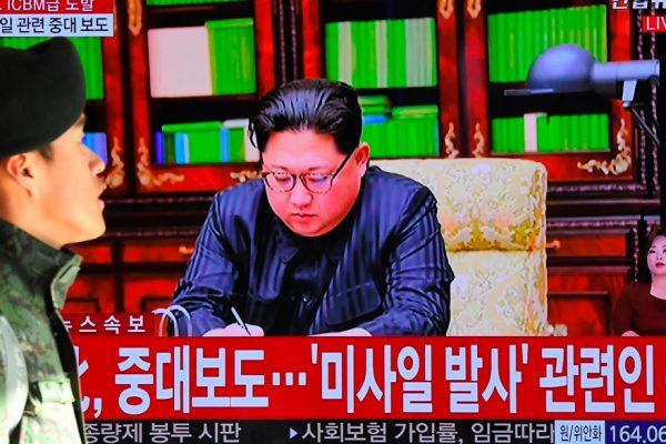 Corea del Norte se proclama estado nuclear capaz de atacar EEUU