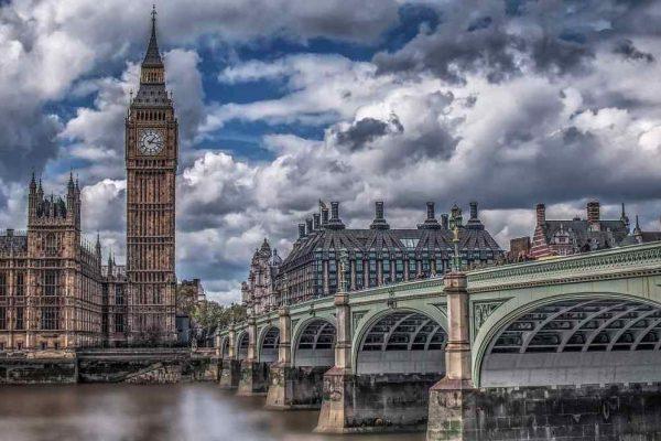 El Reino Unido entra en recesión por primera vez en más de 10 años
