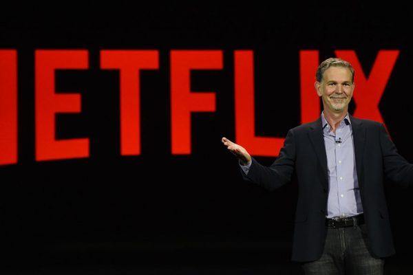 Cofundador de Netflix ya es uno de los más ricos en EEUU