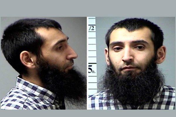 ¿Quién es Sayfullo Saipov, autor del atentado en Nueva York?