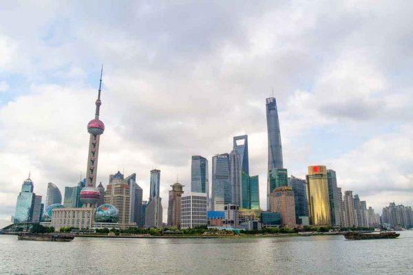 Las «megaciudades» empujan a los trabajadores migrantes al interior de China