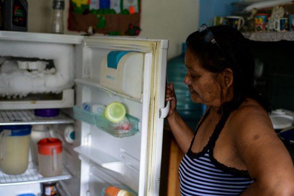 OVF: una familia necesitó US$251 para comer en enero